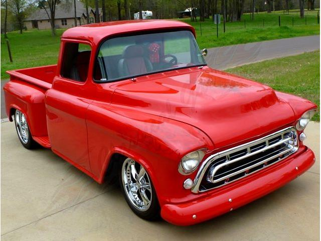 1957 Chevrolet Pickup (CC-804041) for sale in Arlington, Texas