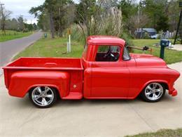 1957 Chevrolet Pickup (CC-804041) for sale in Arlington, Texas