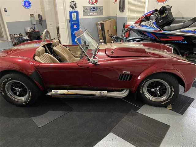 1965 Shelby Cobra (CC-804540) for sale in York, Pennsylvania