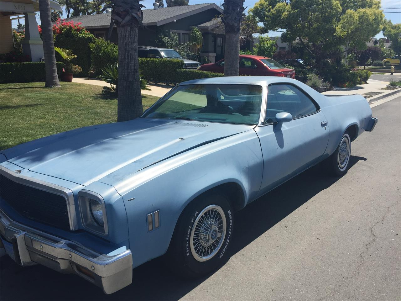 1976 GMC Sprint (CC-804800) for sale in San Diego, California