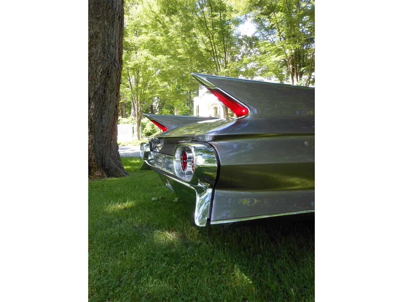 1961 Cadillac Coupe DeVille for Sale | ClassicCars.com ...