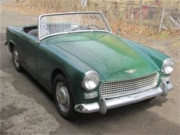 1964 Austin-Healey Sprite (CC-800056) for sale in Stratford, Connecticut