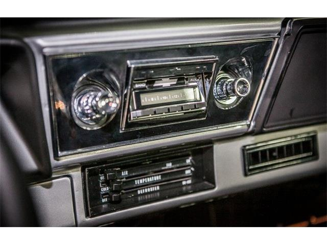1966 Chevrolet Nova (CC-805620) for sale in Chatsworth, California