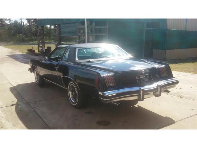 1975 Pontiac Grand Prix (CC-807600) for sale in Winamac, Indiana
