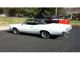 1966 Pontiac LeMans (CC-809230) for sale in Toms River, New Jersey