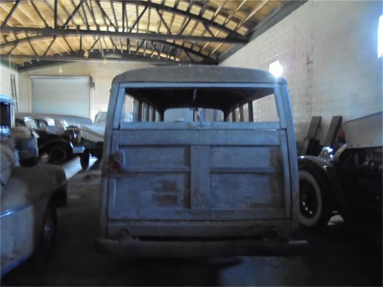1948 Dodge Woody (CC-809485) for sale in Lynchburg, Virginia