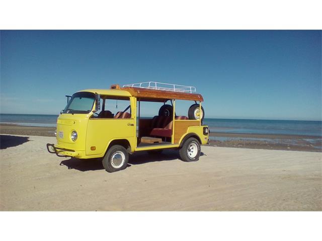 1969 Volkswagen Transporter (CC-813612) for sale in Phelan, California