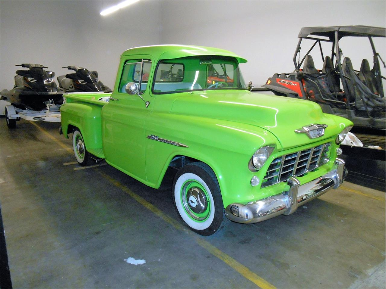 1955 Chevrolet 3100 (CC-814581) for sale in Costa Mesa, California