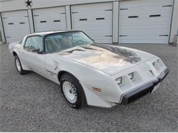 1980 Pontiac Firebird Trans Am (CC-814648) for sale in Knightstown, Indiana