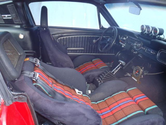 1965 Ford Mustang (CC-815757) for sale in Albuquerque, New Mexico