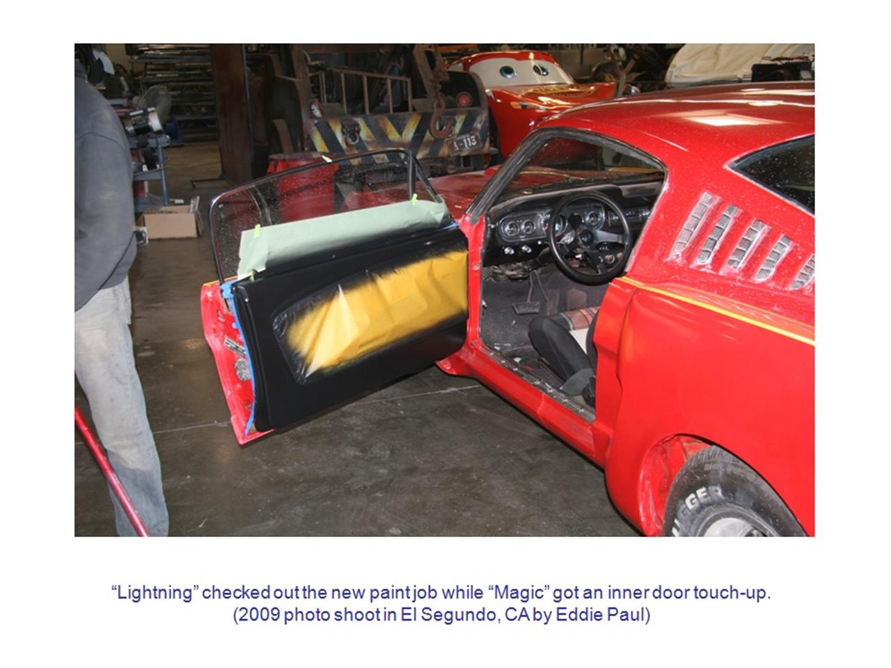 1964 Ford Mustang (CC-815757) for sale in Albuquerque, New Mexico