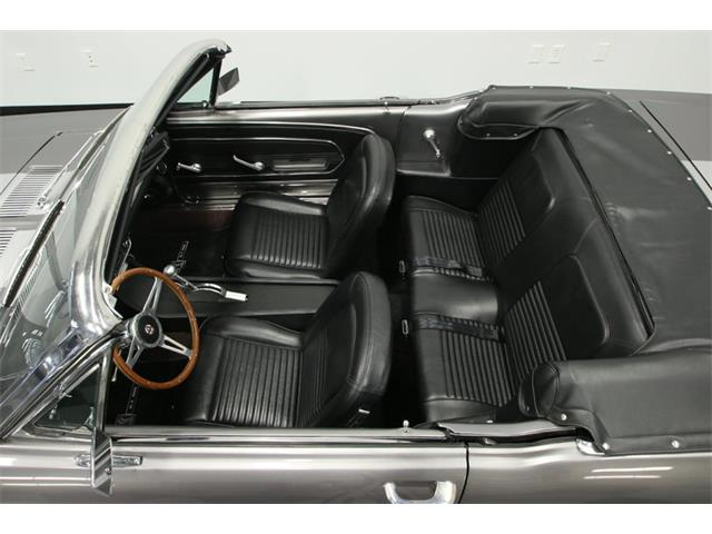1967 Ford Mustang (CC-810595) for sale in Lutz, Florida