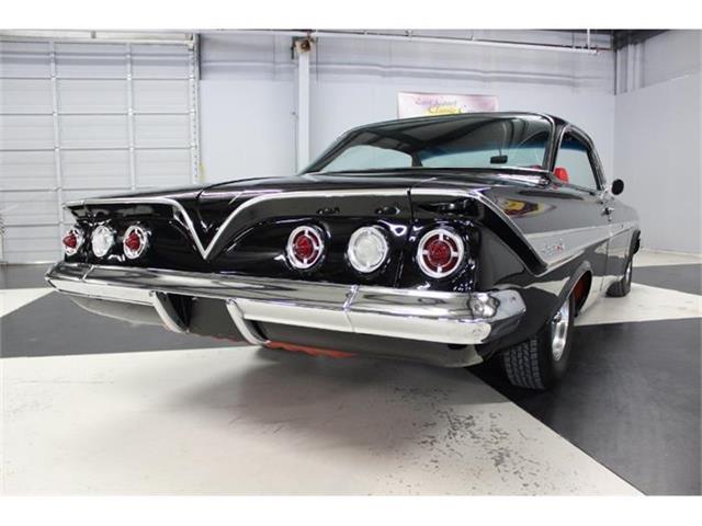 1961 Chevrolet Impala (CC-817992) for sale in Lillington, North Carolina