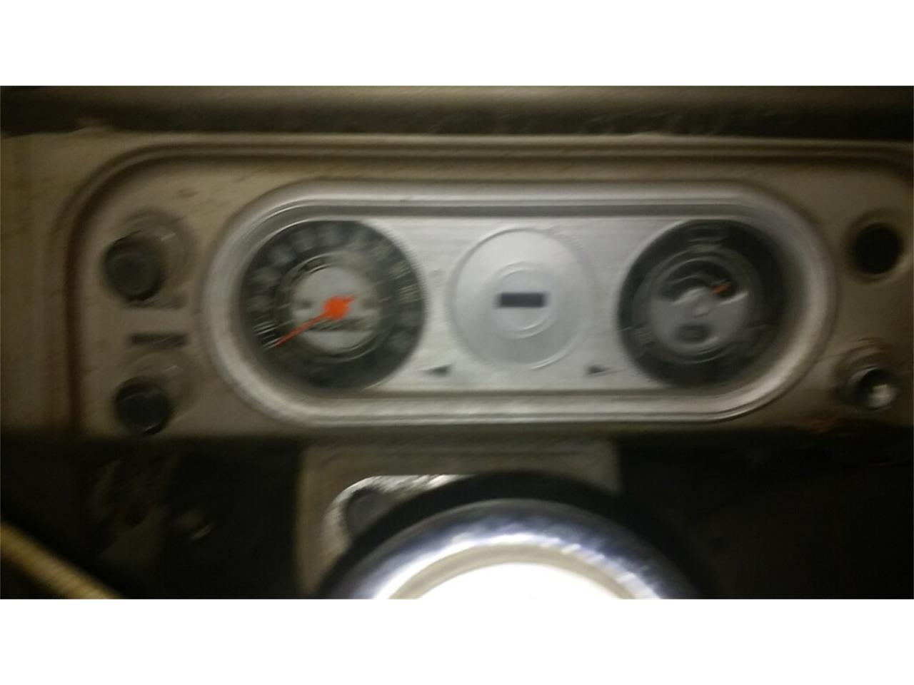 1967 Chevrolet G-Series (CC-821727) for sale in ST LOUIS, Missouri