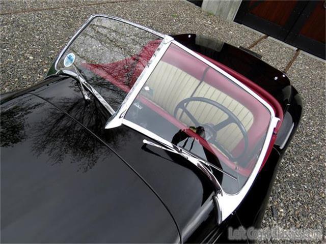 1952 Jaguar XK120 (CC-822077) for sale in Sonoma,, California