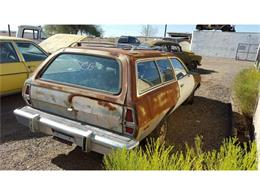 1976 Ford Pinto (CC-827906) for sale in Phoenix, Arizona