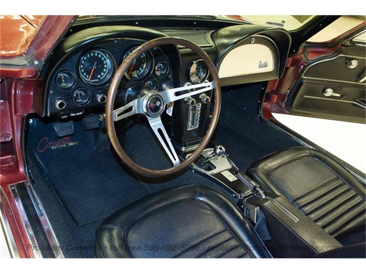 Used Food Trucks For Sale Under 5000 >> 1967 Chevrolet Corvette for Sale   ClassicCars.com   CC-829194