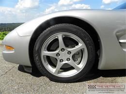 2004 Chevrolet Corvette (CC-831353) for sale in Sarasota, Florida
