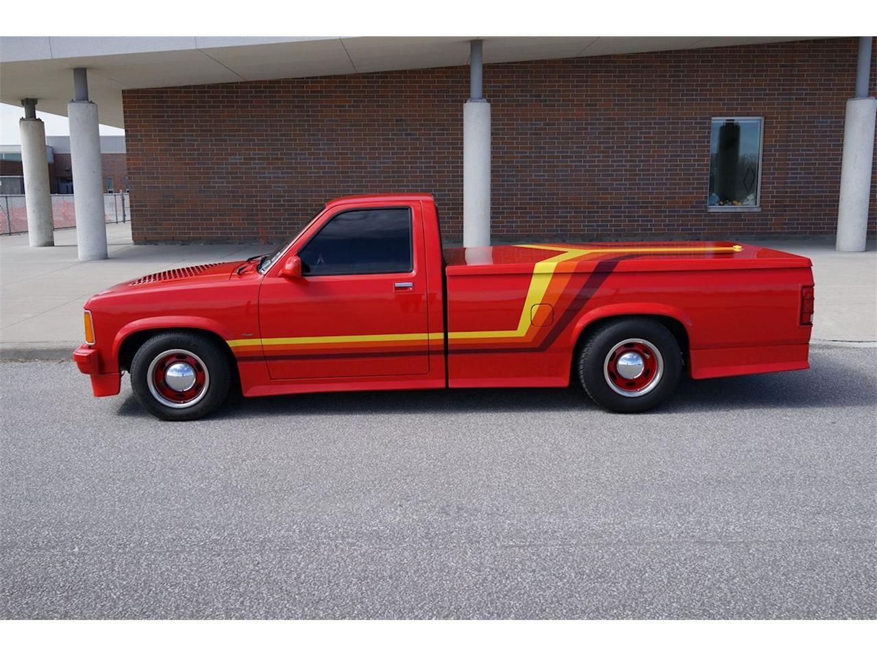 1987 Dodge Dakota (CC-834530) for sale in Windsor, Ontario