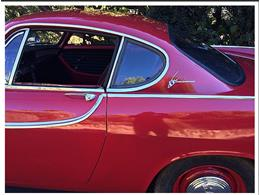 1963 Volvo P1800S (CC-835012) for sale in Arlington, Texas