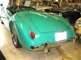 1956 MG MGA (CC-830582) for sale in Rye, New Hampshire