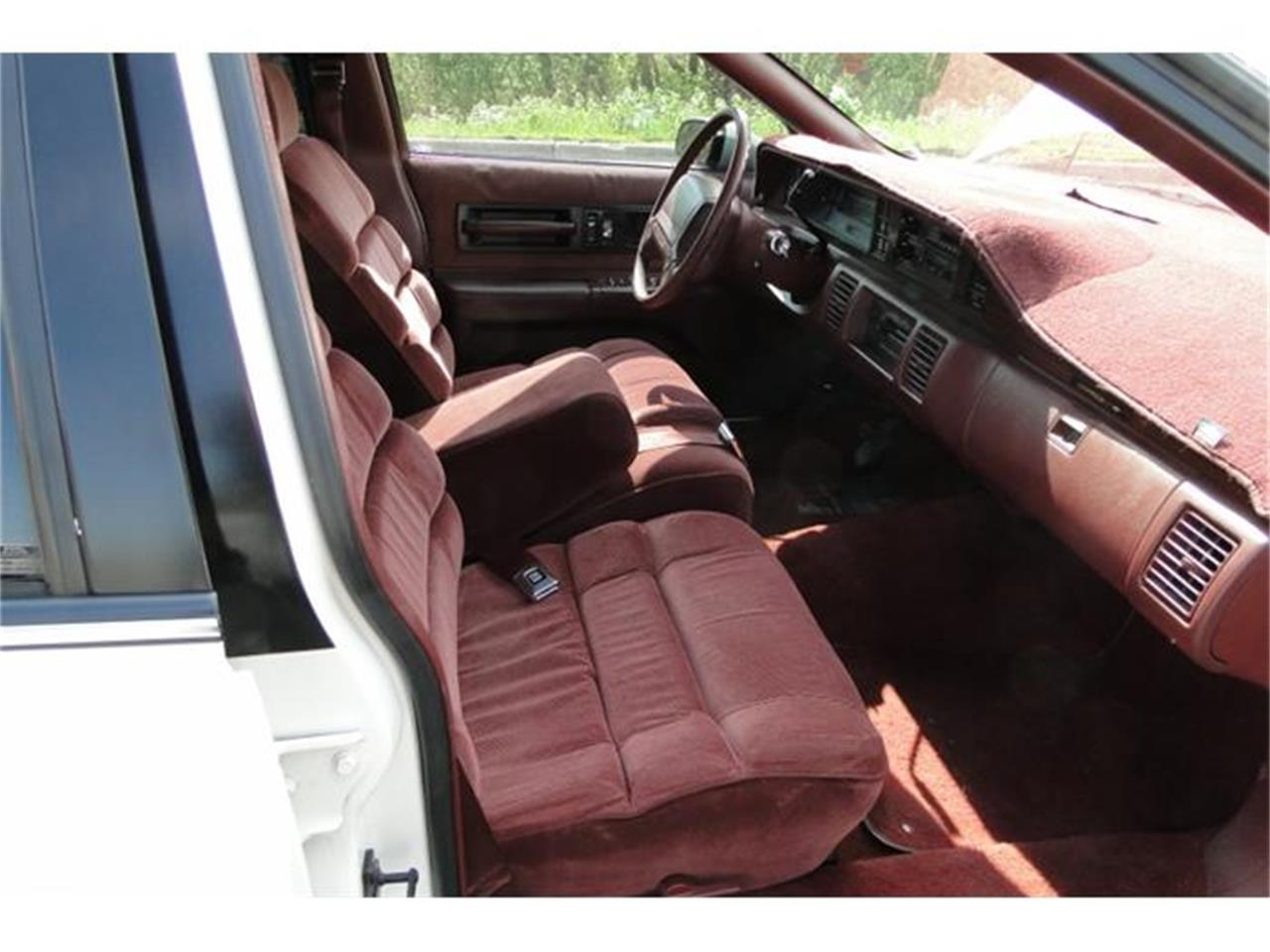 1991 Chevrolet Caprice (CC-837481) for sale in Prior Lake, Minnesota