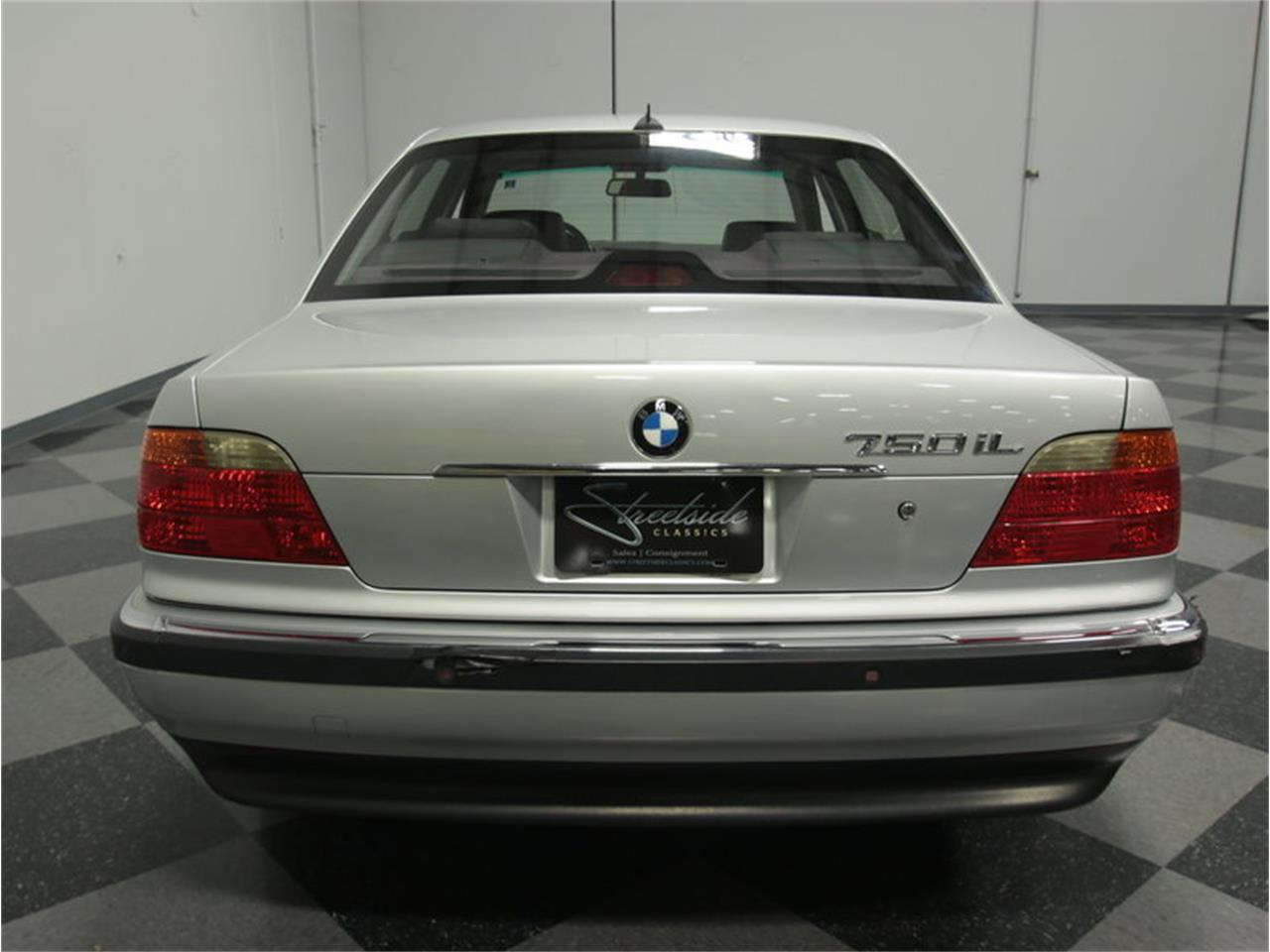2000 bmw 750il protection for sale classiccars com cc 839073 2000 bmw 750il protection for sale