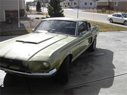 1967 Shelby GT500 (CC-840015) for sale in Anaheim , California