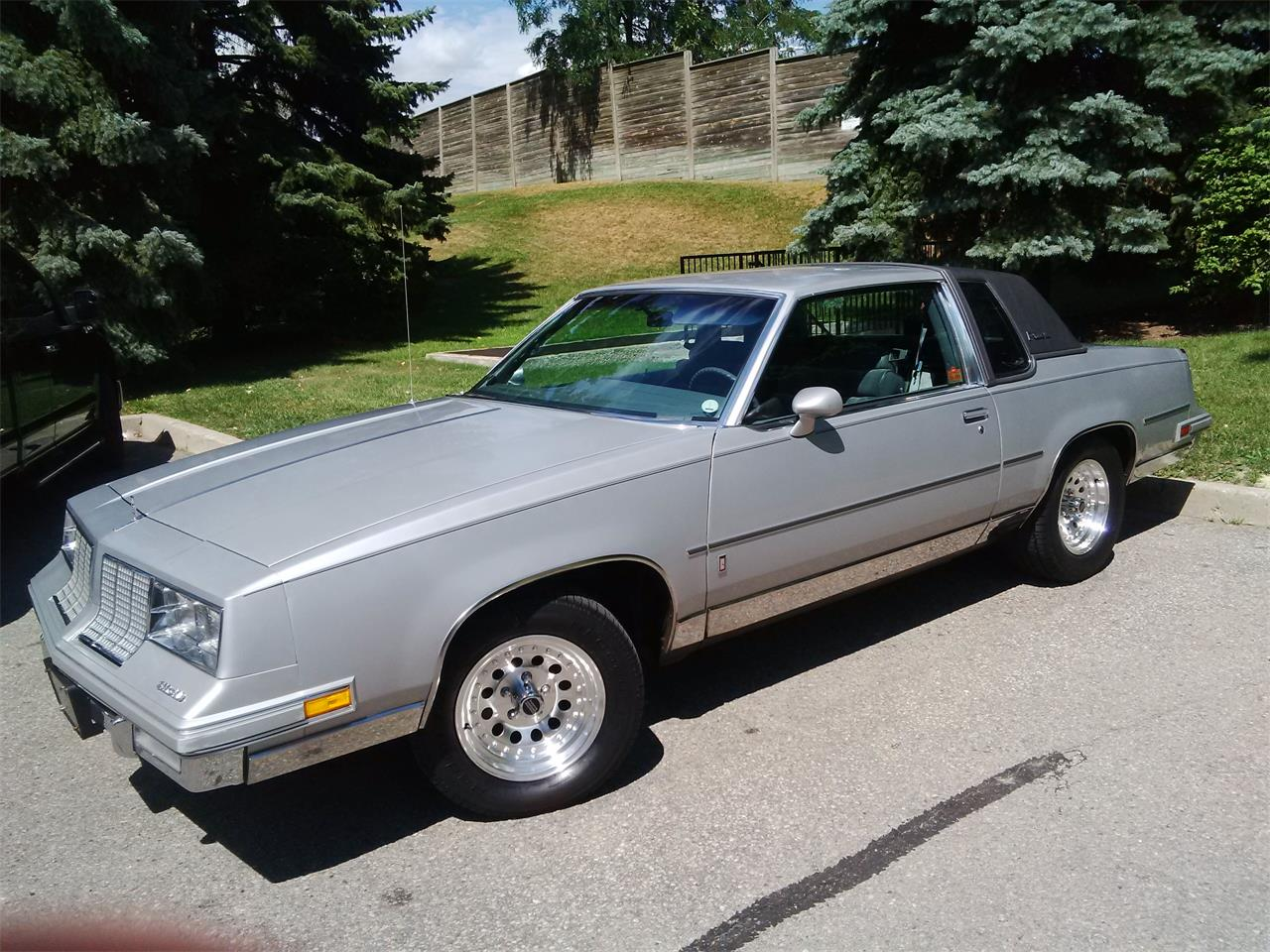 1985 Oldsmobile Cutlass Supreme For Sale | ClassicCars Com | CC-841563