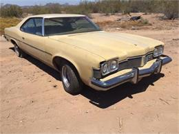 1973 Pontiac Catalina (CC-840360) for sale in Phoenix, Arizona