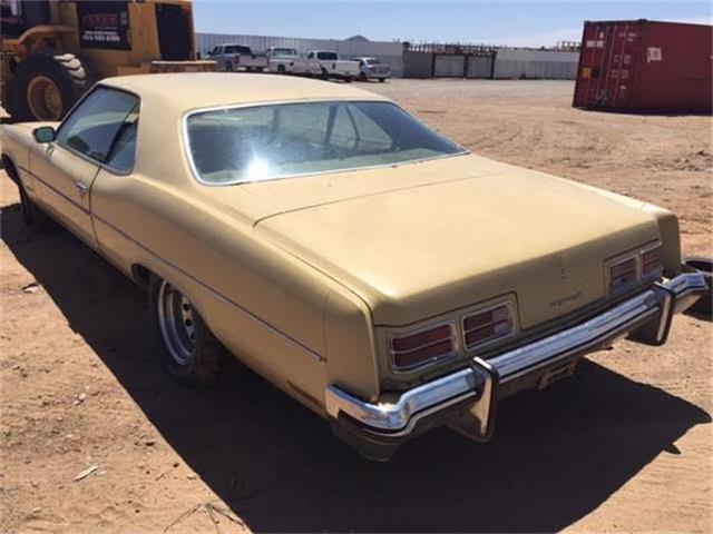1973 Pontiac Catalina (CC-840360) for sale in Phoenix, Arizona