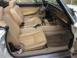 1979 Fiat 124 (CC-846419) for sale in Stratford, Connecticut