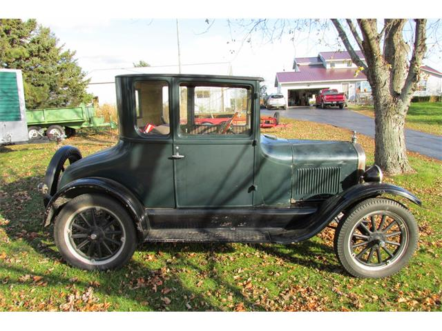 1926 Ford Model T (CC-846427) for sale in Stoughton, Wisconsin