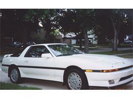 1988 Toyota Supra (CC-847749) for sale in Park Ridge, Illinois