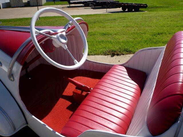 1954 IHLE SCHOTTENRING (CC-847767) for sale in Arlington, Texas