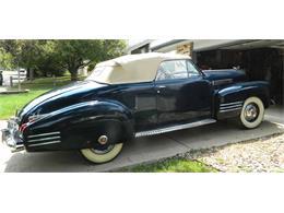 1941 Cadillac Convertible (CC-849831) for sale in Aurora, Colorado