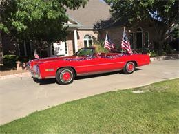 1976 Cadillac Eldorado (CC-851429) for sale in El Paso, Texas