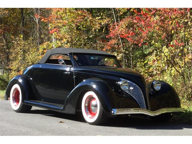 1939 Ford Convertible (CC-852610) for sale in Brewerton, New York