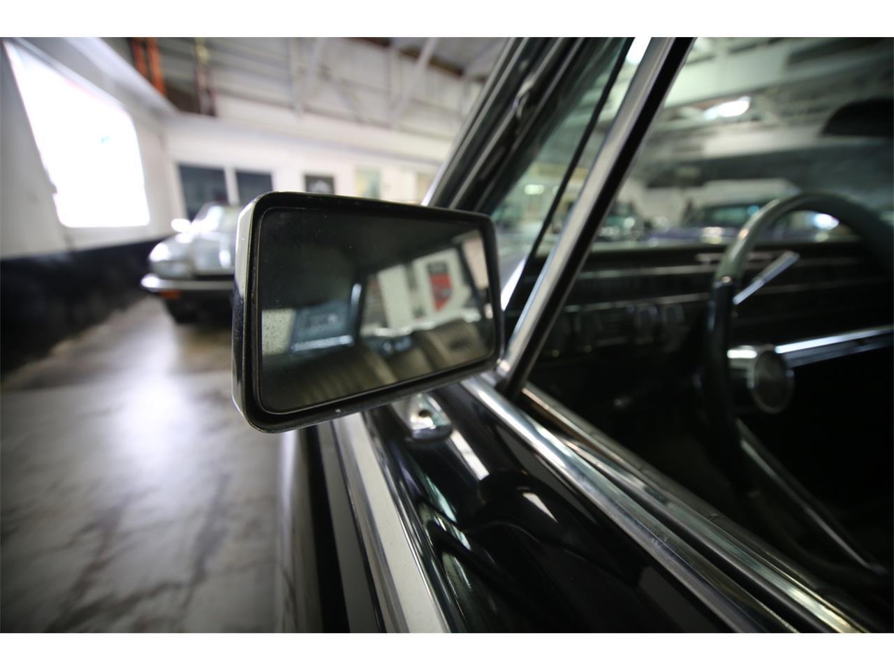 New 1964 Lincoln Interior Rear View Mirror