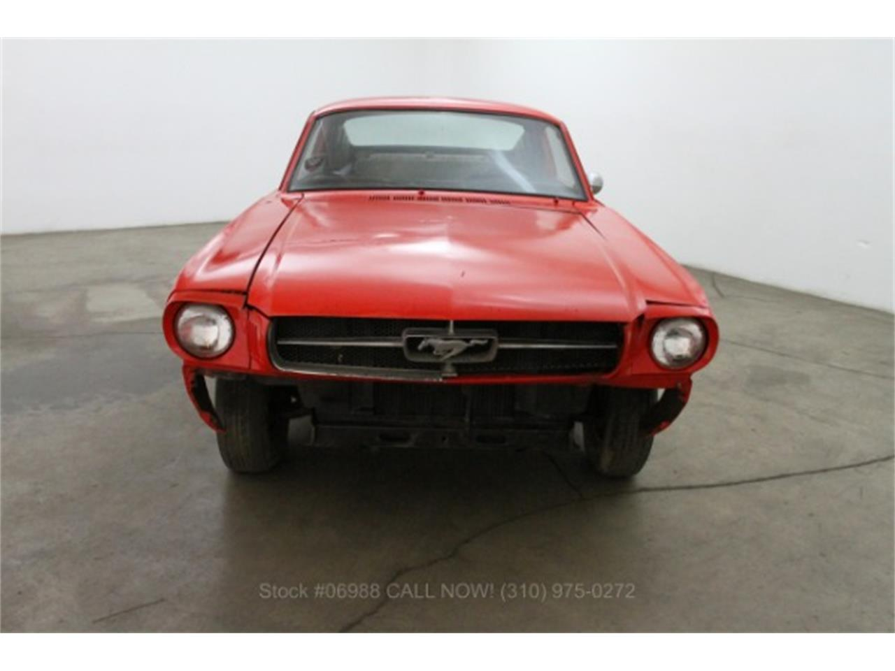 1965 Ford Mustang (CC-856108) for sale in Beverly Hills, California