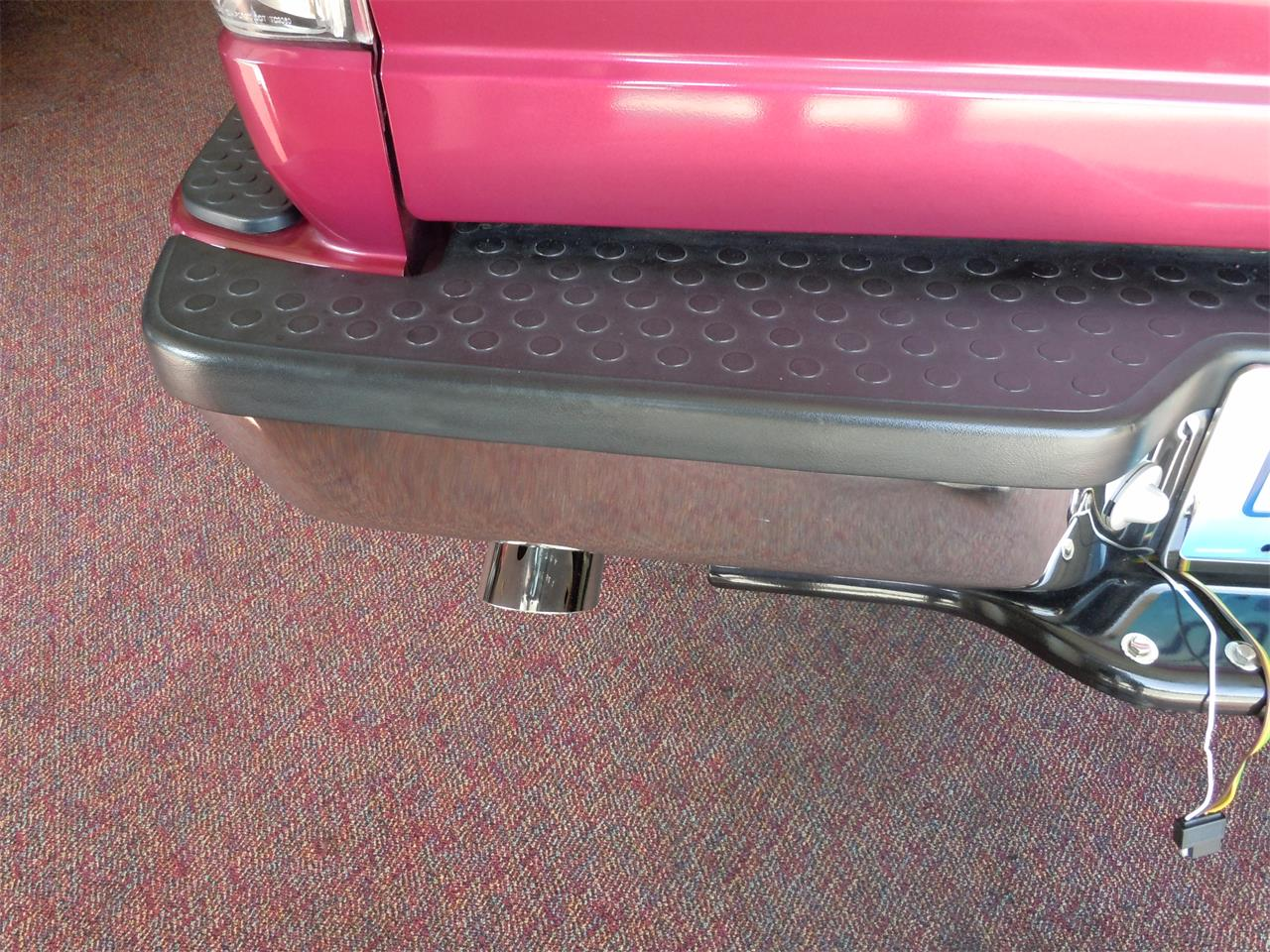 1993 Ford F150 (CC-858885) for sale in Bronston, Kentucky