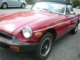 1978 MG MGB (CC-858910) for sale in Rye, New Hampshire