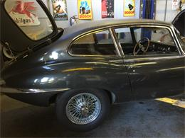 1968 Jaguar E-Type (CC-858953) for sale in Vancouver, British Columbia