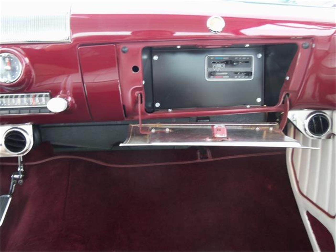 1953 Mercury Monterey (CC-861685) for sale in Jefferson, Wisconsin