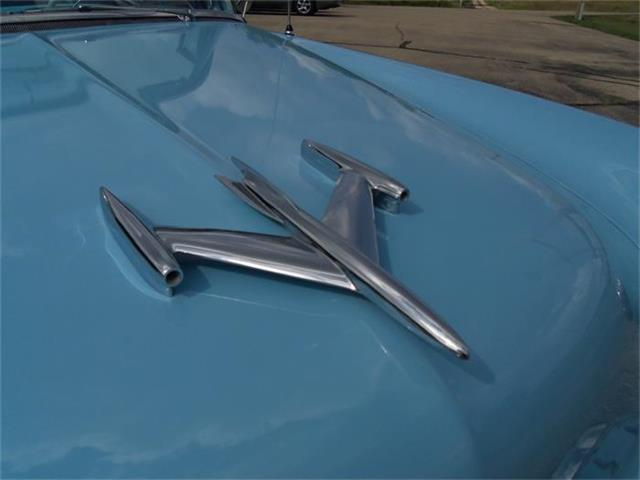 1954 Oldsmobile Starfire 98 (CC-861696) for sale in Jefferson, Wisconsin