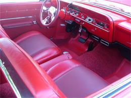 1962 Chevrolet Bel Air (CC-864008) for sale in Newark, Ohio