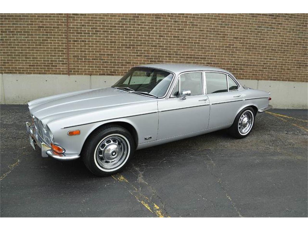 1972 Jaguar XJ for Sale | ClassicCars.com | CC-864038