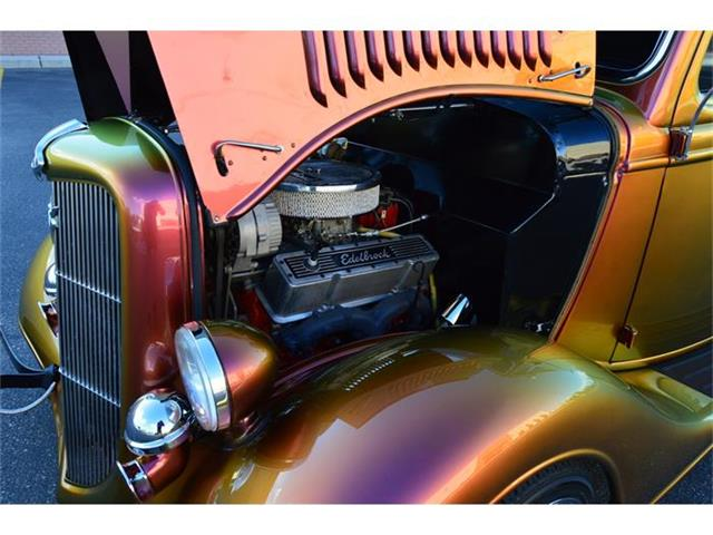 1935 Ford 1/2 Ton Pickup (CC-865669) for sale in Boise, Idaho