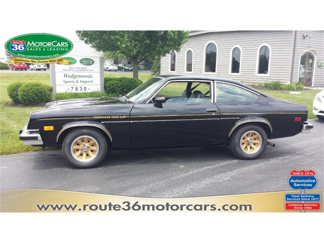 1975 Chevrolet Vega (CC-866337) for sale in Dublin, Ohio