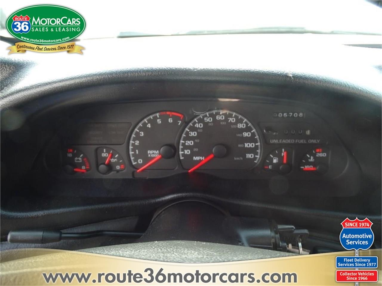 1994 Chevrolet Camaro (CC-866342) for sale in Dublin, Ohio